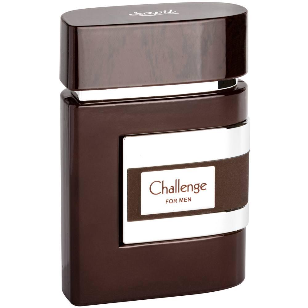 Challenge Men's Fragrance