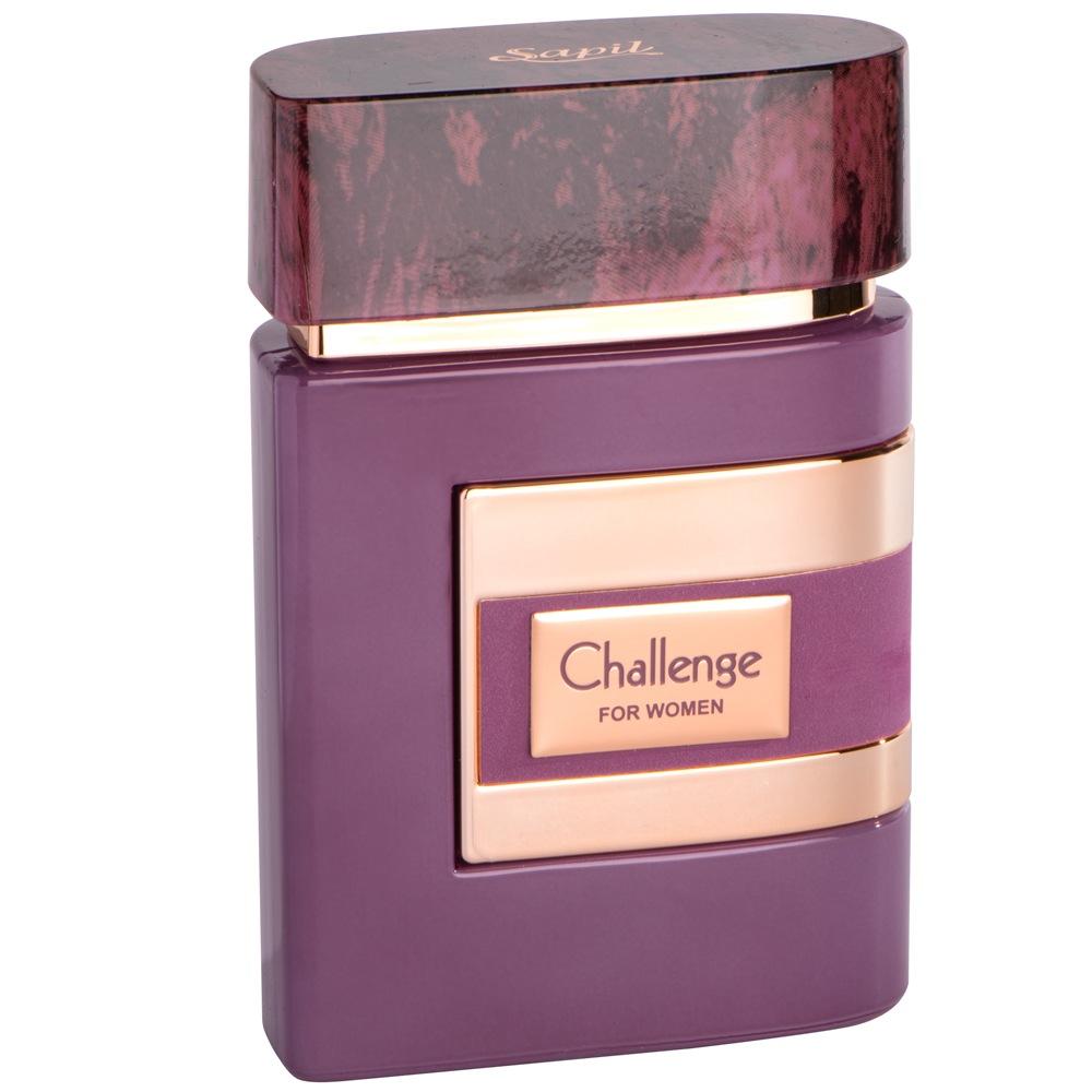 Challenge Women's Perfume