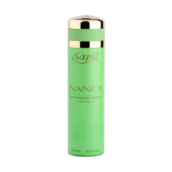 Nancy green women's deodorant
