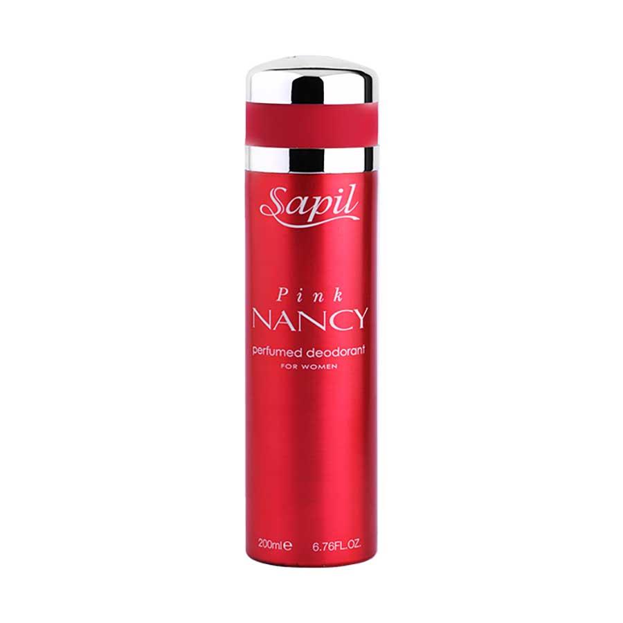 Nancy Pink 2-Pack Women's Body spray