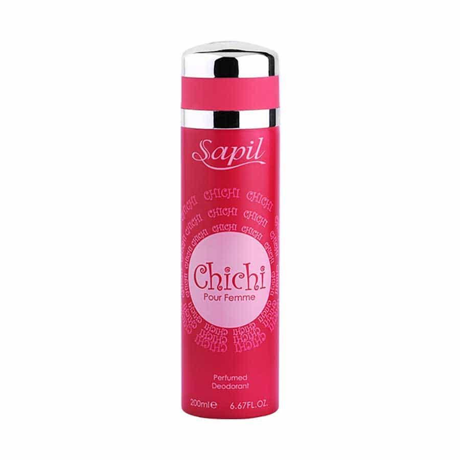 Chichi 2-Pack Women's Body spray