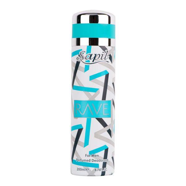 Rave Men's Deodorant